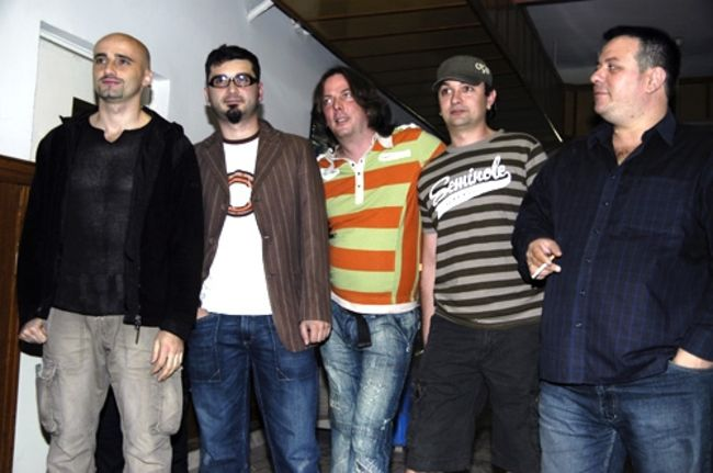 Poze Poze Voltaj (RO) - voltaj 2006