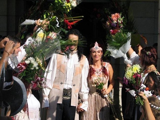 Poze Poze Hara (RO) - Hara, nunta Flavius Buzila