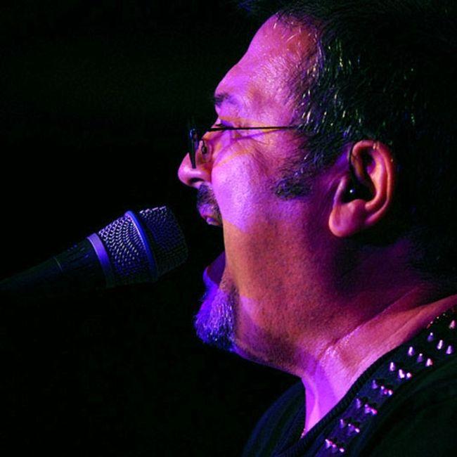 Poze Poze Mircea Baniciu - Live @ Hard Rock Cafe 2008.