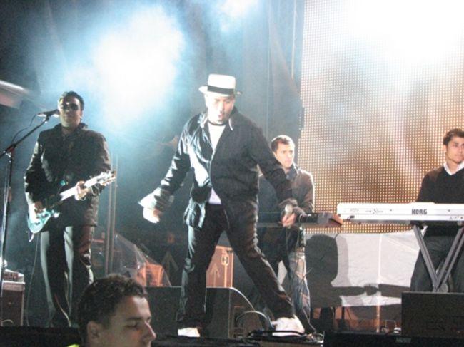 Poze Poze Horia Brenciu (RO) - Horia_brenciu_Zilele Bucurestiului, 20-21 septembrie 2008