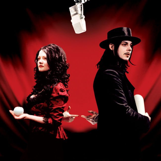Poze Poze The White Stripes - the white stripes