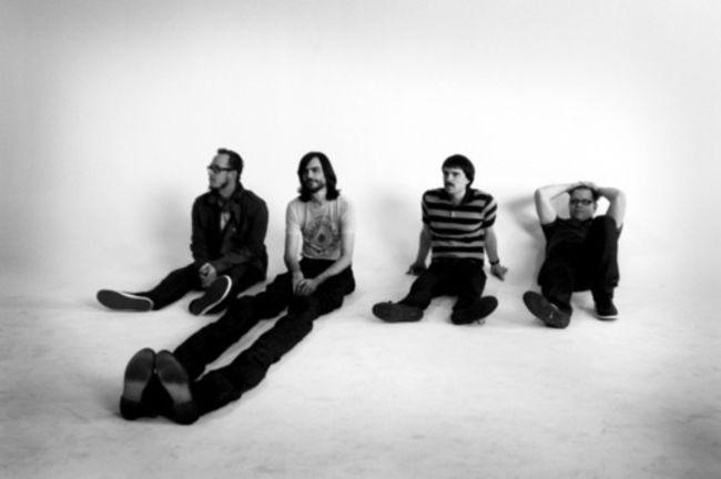 Poze Poze Weezer - weezer