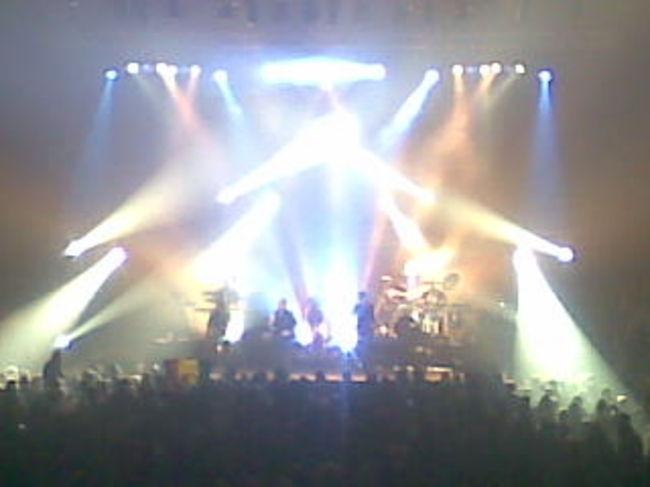 Poze Poze Simple Minds - Concert SIMPLE MINDS
