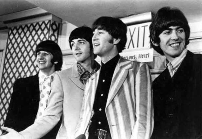 Poze Poze Beatles - The Beatles
