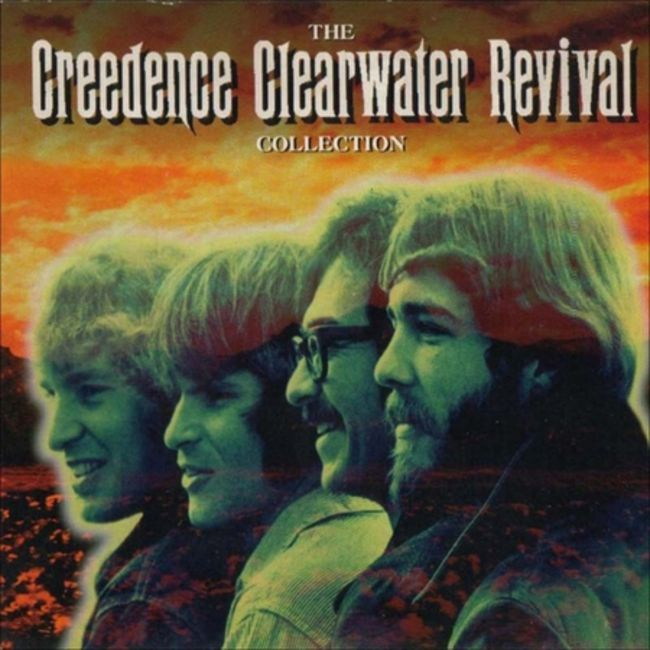 Poze Poze Creedence Clearwater Revival - creedence