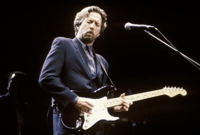 Poze Poze Eric Clapton  - clapton