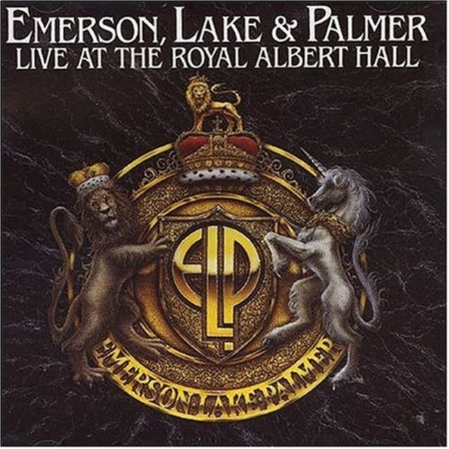 Poze Poze Emerson Lake and Palmer - emerson