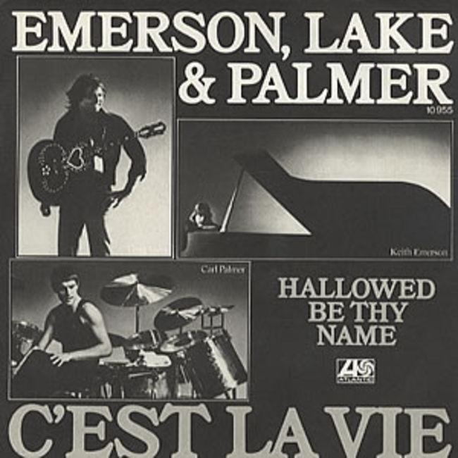 Poze Poze Emerson Lake and Palmer - e