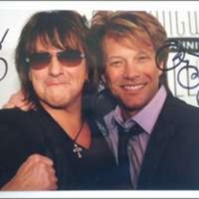 Poze Poze Bon Jovi - jbj@sambora