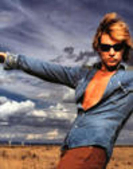 Poze Poze Bon Jovi - jon bon jovi