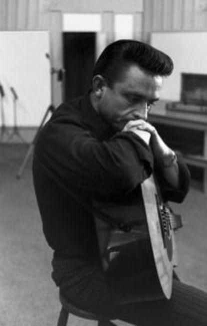 Poze Poze Johnny Cash - jc
