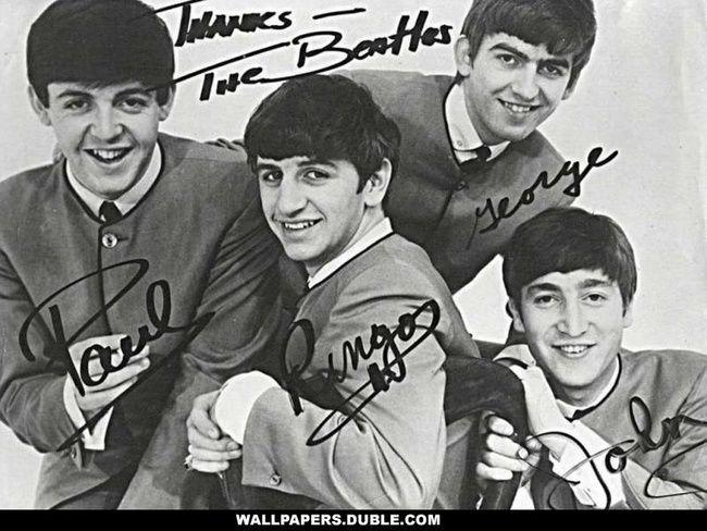 Poze Poze Beatles - Beatles