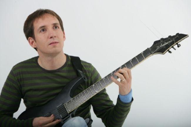 Poze Poze Interzis - Eugen - chitara