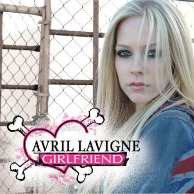 Poze Poze Avril Lavigne - A.L.