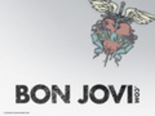 Poze Poze Bon Jovi - emblema