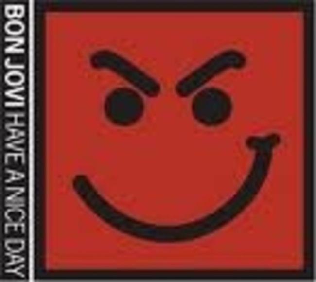 Poze Poze Bon Jovi - have a nice day