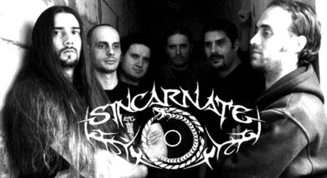 Poze Poze Sincarnate - Band Photo 2