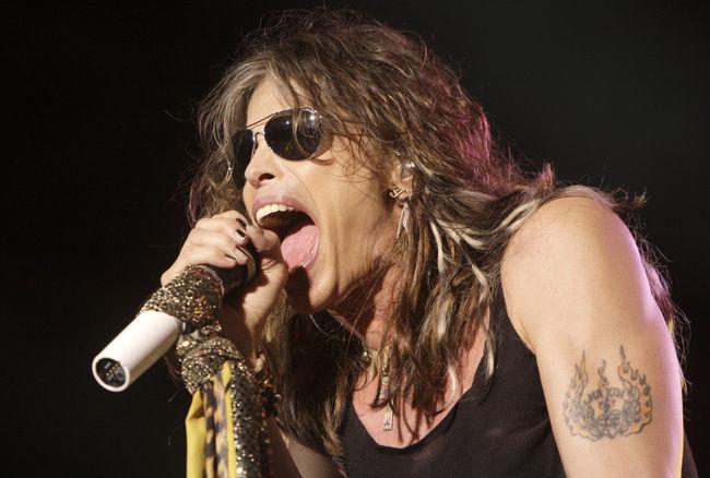 Poze Poze Aerosmith - Aerosmith