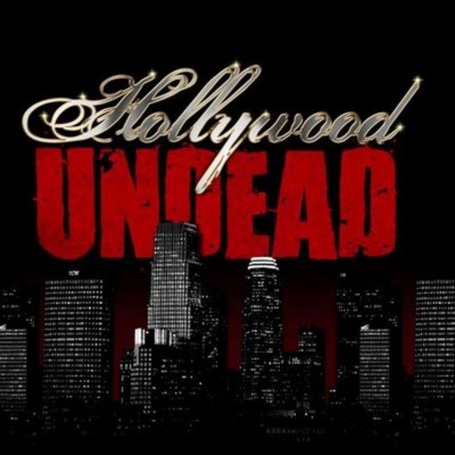 Poze Poze Hollywood Undead - Hollywood Undead
