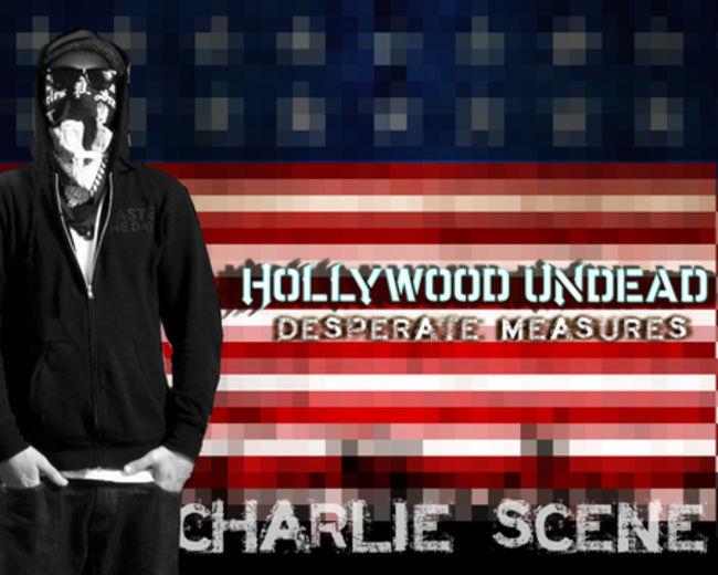 Poze Poze Hollywood Undead - Hollywood Undead-Charlie Scene
