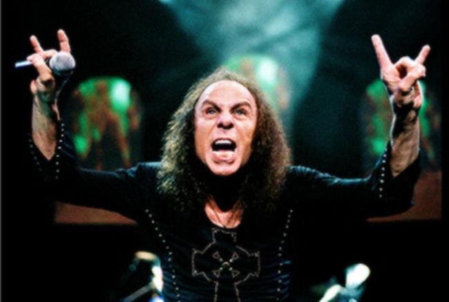 Poze Poze Dio - Dio, Ronnie James