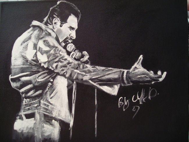 Poze Poze Freddie Mercury - freddie mercury