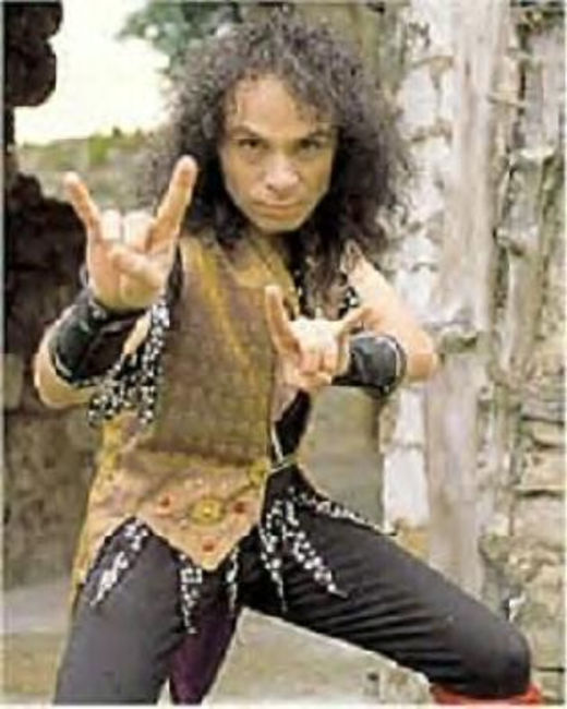 Poze Poze Dio - Ronnie James Dio