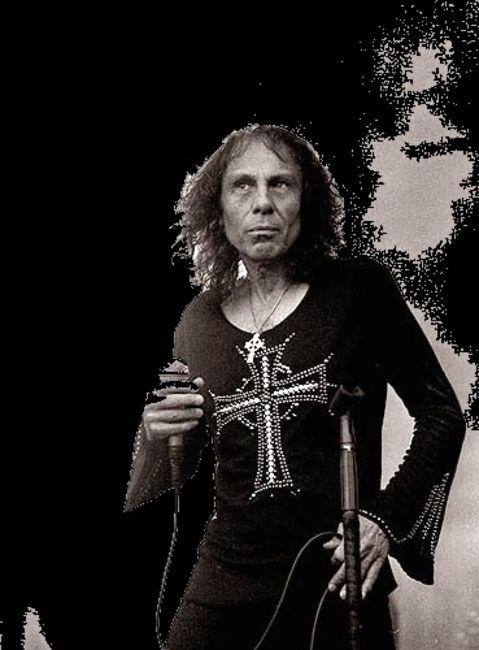 Poze Poze Dio - Long Live Rock''N''Roll!!!
