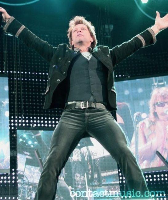 Poze Poze Bon Jovi - bon jovi_Sportcity Arena
