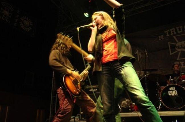 Poze Poze Dusty Old Records - D.O.R. live 2010