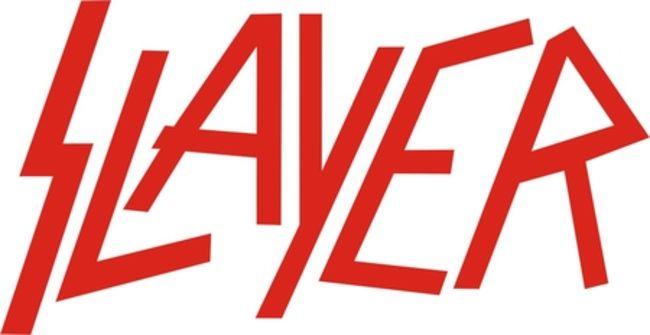 Poze Poze Slayer - Slayer Logo