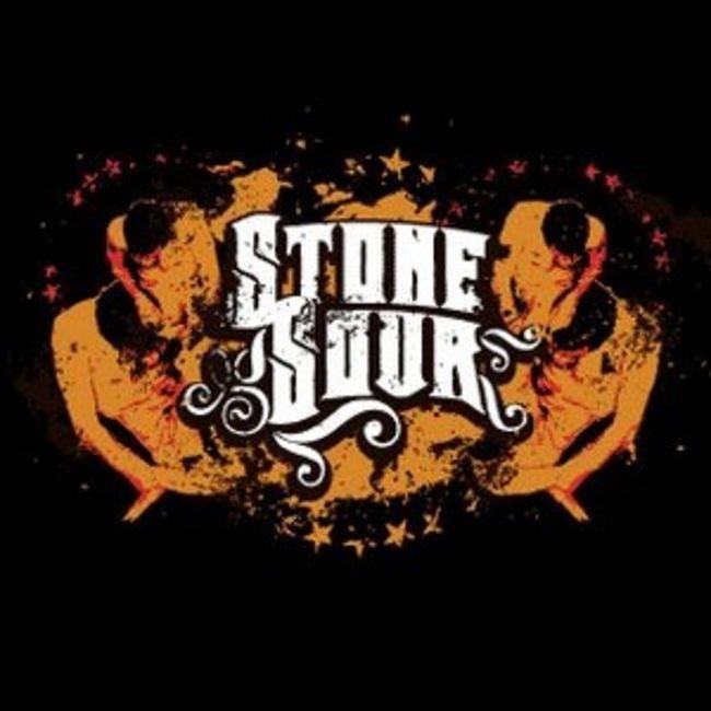 Poze Poze Stone Sour - Stone Sour Demo Tape