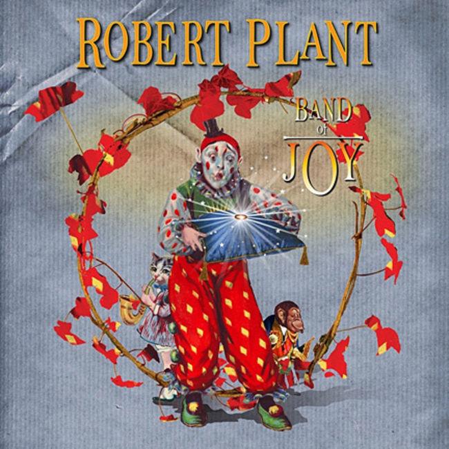 Poze Poze Robert Plant - Robert Plant
