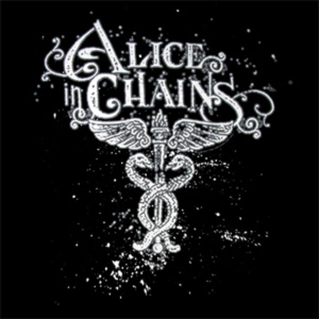 Poze Poze Alice in Chains - sain