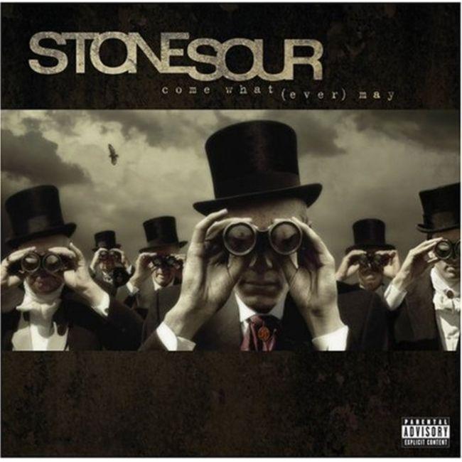 Poze Poze Stone Sour - rrr