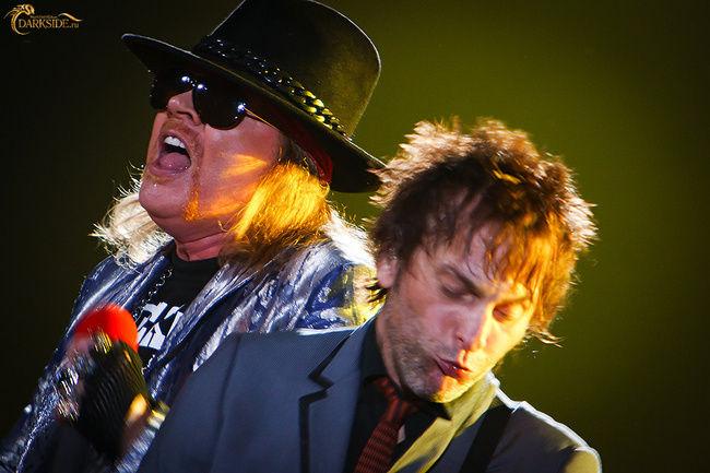 Poze Poze Guns N Roses - Guns N Roses