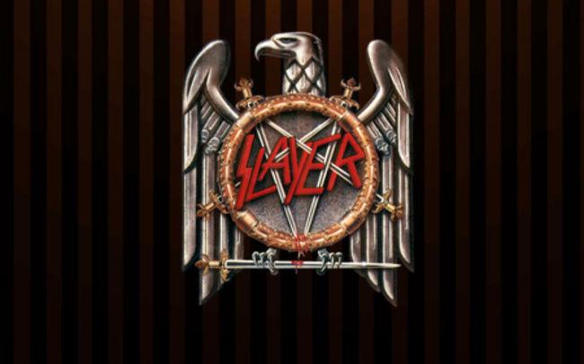 Poze Poze Slayer - Logo Slayer