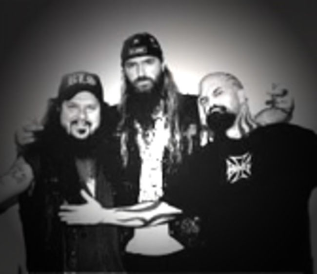 Poze Poze Slayer - Dimebag Darrell, Zakk Wylde, Kerry King