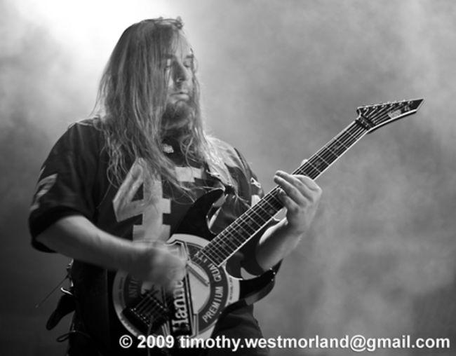 Poze Poze Slayer - Hanneman