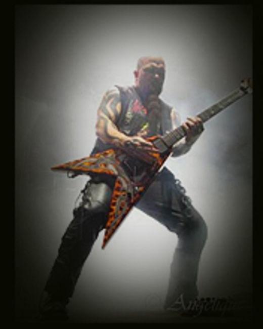 Poze Poze Slayer - Kery King