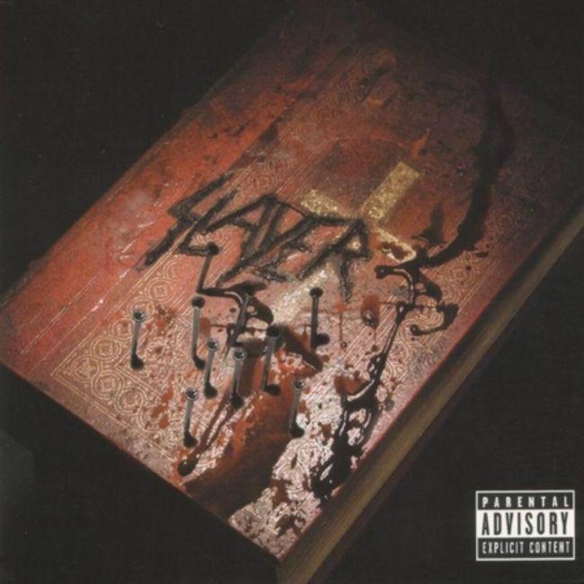 Poze Poze Slayer - Slayer