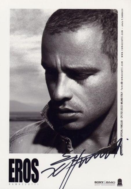Poze Poze Eros Ramazzotti - eros5