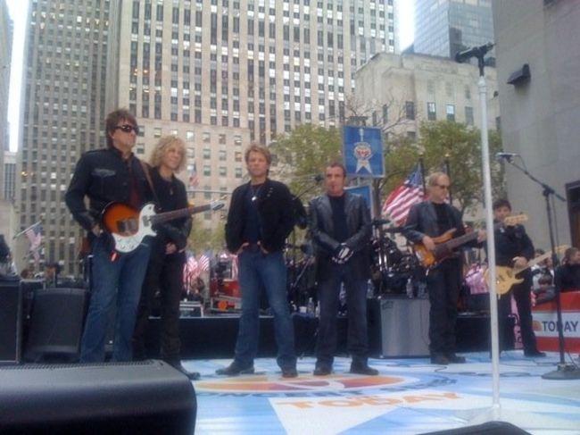 Poze Poze Bon Jovi - bon jovi band