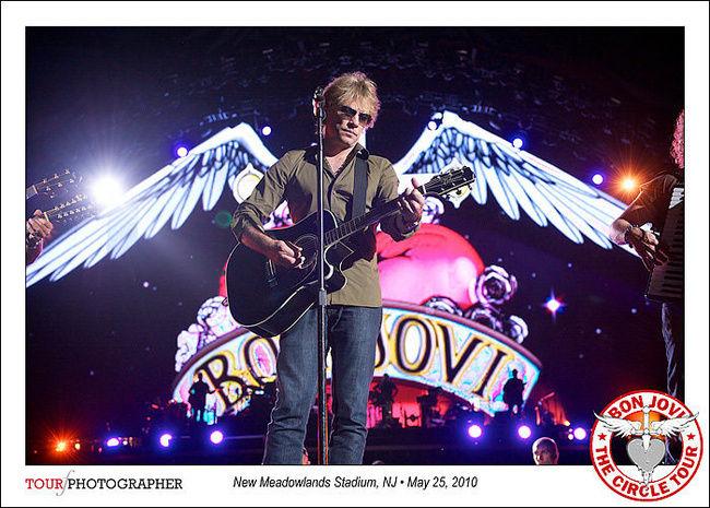 Poze Poze Bon Jovi - jon bon jovi _the angel