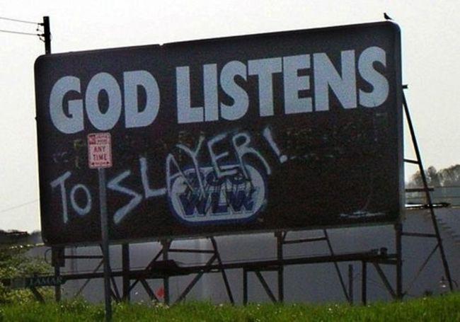 Poze Poze Slayer - Slayer Grafitti