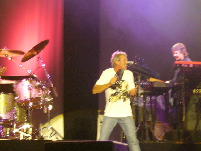 Poze Poze Deep Purple - Deep Purple la Bucuresti