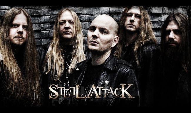 Poze Poze STEEL ATTACK - steelattack