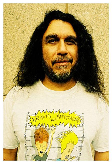 Poze Poze Slayer - Tom Araya