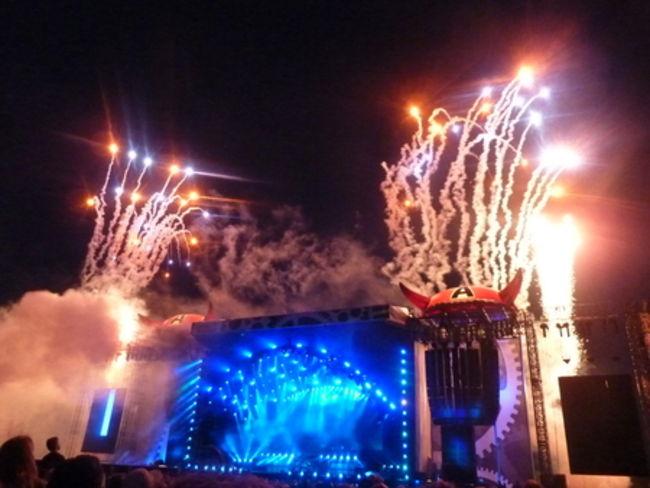 Poze Download Festival 2010 (User Foto) - Poze Download 2010 - 1586180