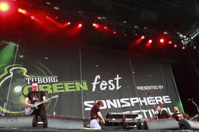 Poze Poze Rammstein, Stone Sour, Anathema, Alice In Chains la Tuborg Green Fest - Sonisphere 2010 - Ziua Trei - Luna Amara